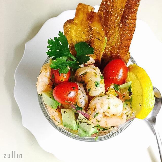 Shrimp salad copy