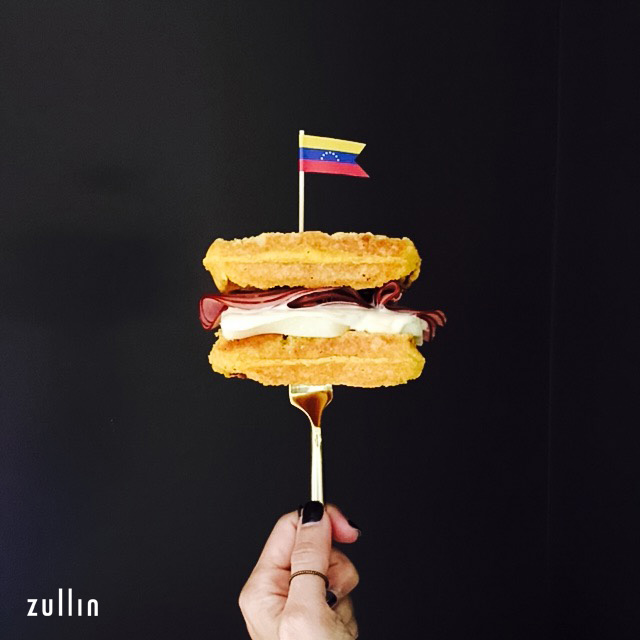 Cacharepa with flag copy